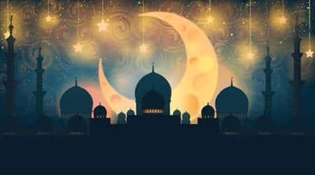 moon sighting, ramzan, eid festival, indian express, indian express news