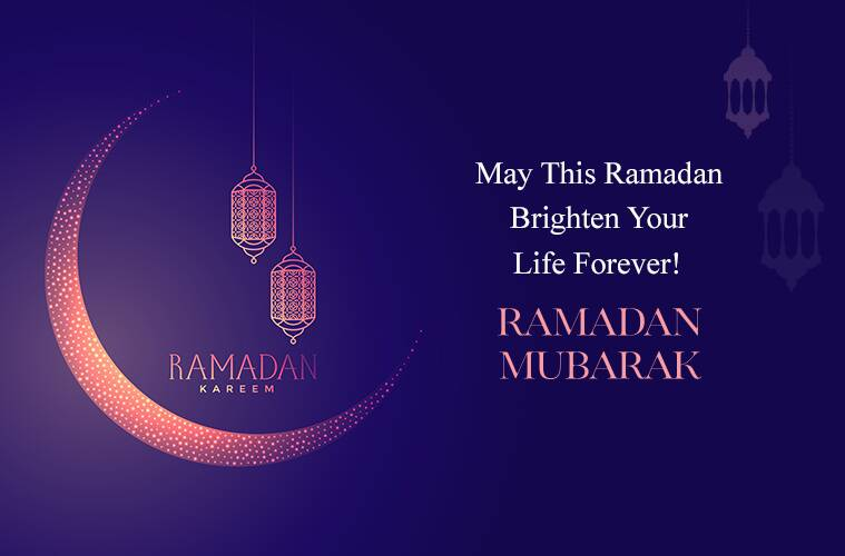 Happy Ramadan 2019: Ramzan Mubarak Wishes Images, Quotes