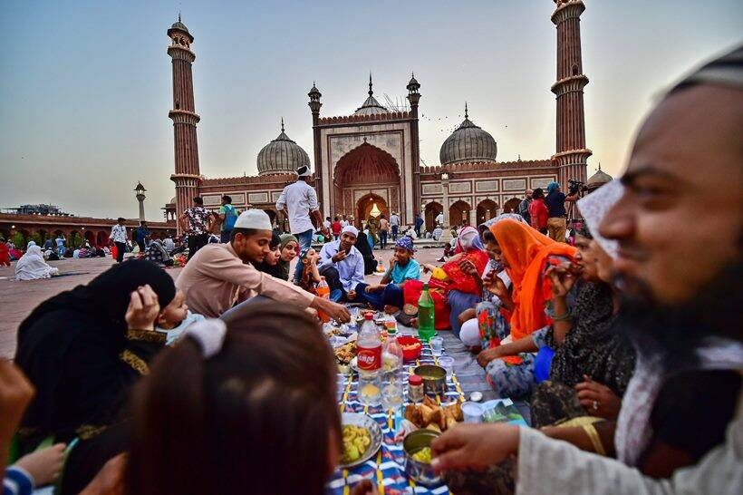 Holy month of Ramadan begins with fasting, feasting and faith | India News  News,The Indian Express