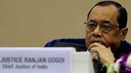 Ranjan Gogoi, Ranjan Gogoi in Rajya Sabha, Ranjan Gogoi nominated to Rajya Sabha, India news, Indian Express