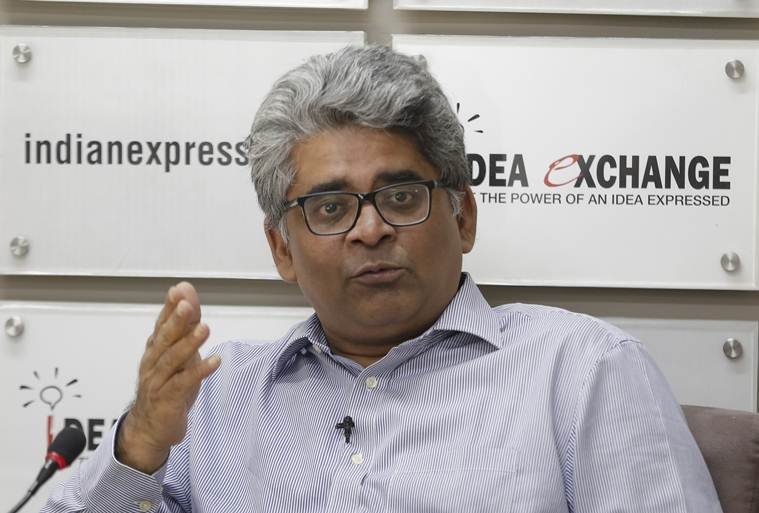 Can't run world's fastest growing economy on employment support...Must create employment: PMEAC member Rathin Roy
