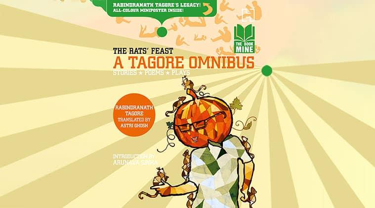 rabindranath tagore, rabindranath tagore jayanti, short story