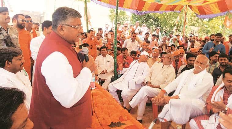 Patna Sahib winner, Ravi Shankar Prasad, Shatrughan sinha, Lok sabha election results 2019, election results, Patna winner, Bihar winner, Bihar news, Indian express
