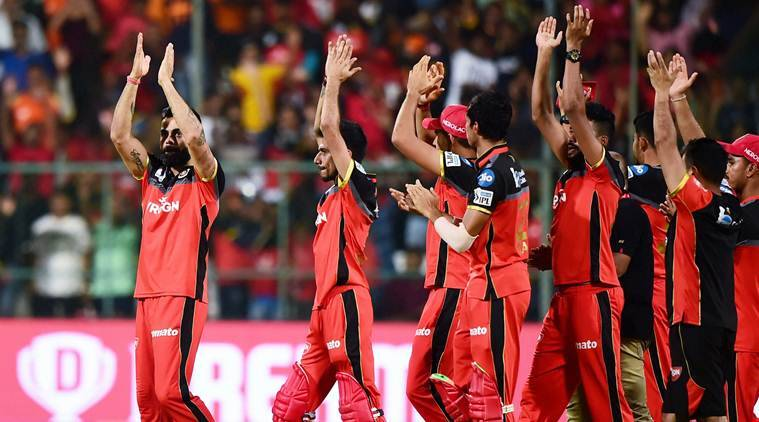 BCCI turns down RCB's request for mixed-gender T20 match