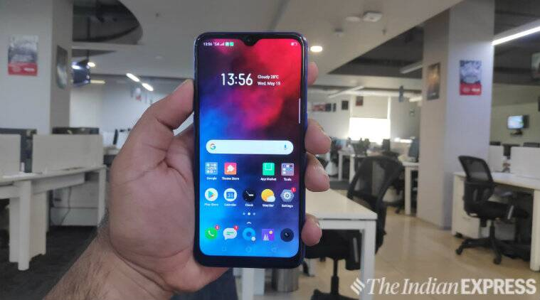 Realme X Lite debuts with SD710 SoC and a notch display