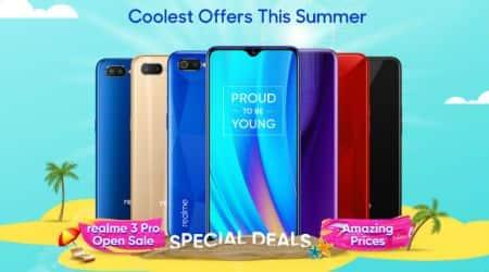 Realme Summer Surprise Sale, realme, realme 3 pro, realme u1, realme c1, realme 2, realme phone offers, realme offers, realme summer sale, realme summer offer, realme smartphone offers