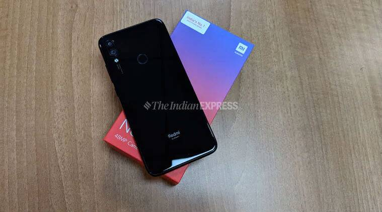 Redmi India confirms another 48MP camera phone coming to India soon