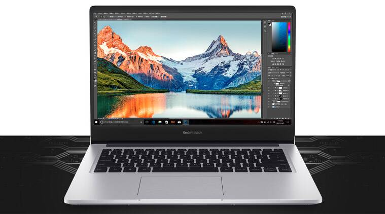 RedmiBook 14, Redmi Book 14, Redmi laptop, RedmiBook 14 price in India, RedmiBook 14 specifications, RedmiBook 14 features