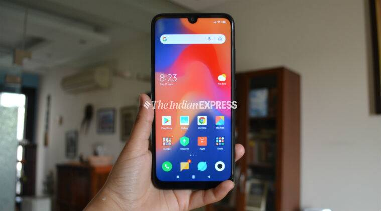 Redmi Note 7S review