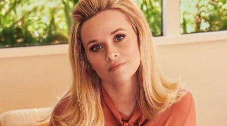 Reese Witherspoon on Legally Blonde