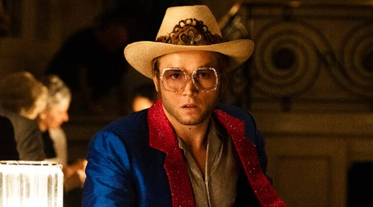 Rocketman a different animal: Taron Egerton on comparisons with Bohemian Rhapsody