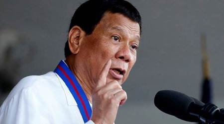 ABS-CBN Corp, Rodrigo Duterte, Philippine news network shut down, Philippines, indian express
