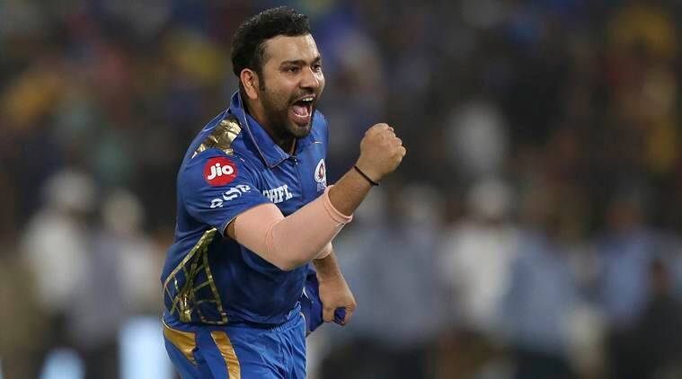 Rohit Sharma, Mumbai Indians, Rohit Sharma MI, IPL 2019 Final, MI vs CSK, ipl final, cricket news, indian express news