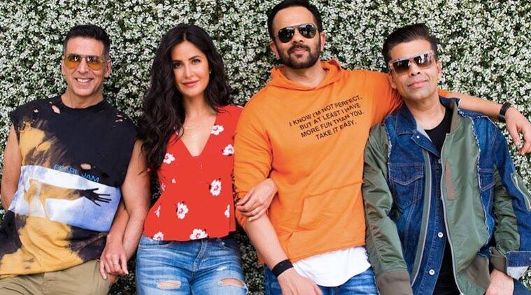 Rohit Shetty on creating desi cop universe