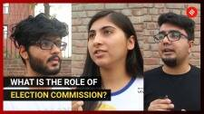 What is the Role of Election Commission?