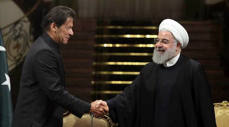 Explained: Imran's Iran outreach— evolution of a relationship, what it means for India