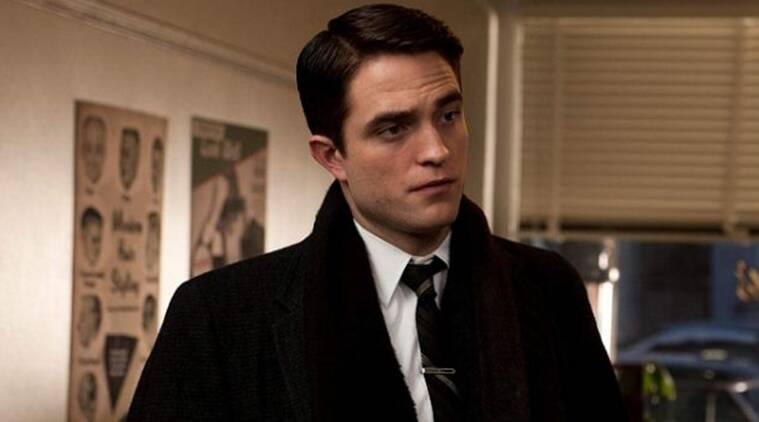 Robert Pattinson could be The Batman for Warner Bros