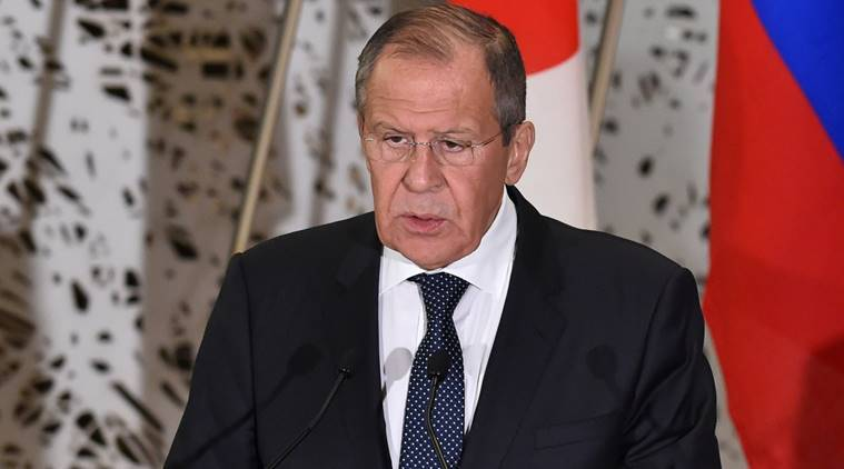 US, Russia, US-Russia ties, nuclear treaty, russia violates CTBT, us alleges russia violates CTBT, donald trump, vladimir putin, world news