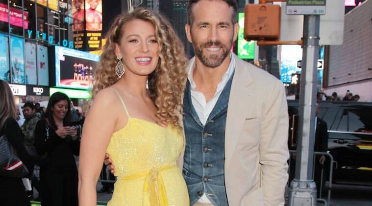 Ryan Reynolds: Making fun of my wife online is a sign of ...