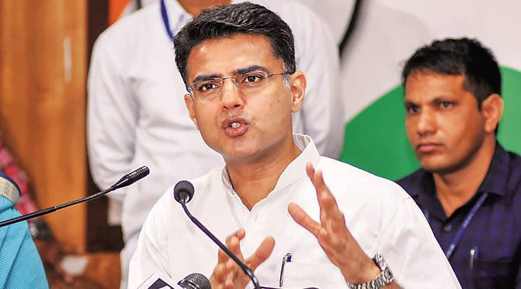 Rajasthan bypolls to test Congress government performance; will win both seats: Sachin Pilot