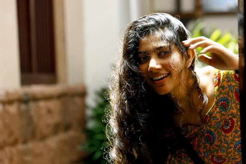 Sai Pallavi movies
