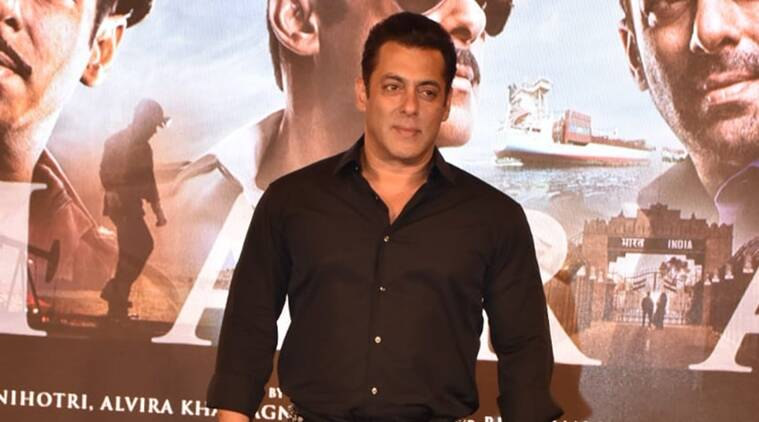 Salman Khan to produce film revolving around marriage hall