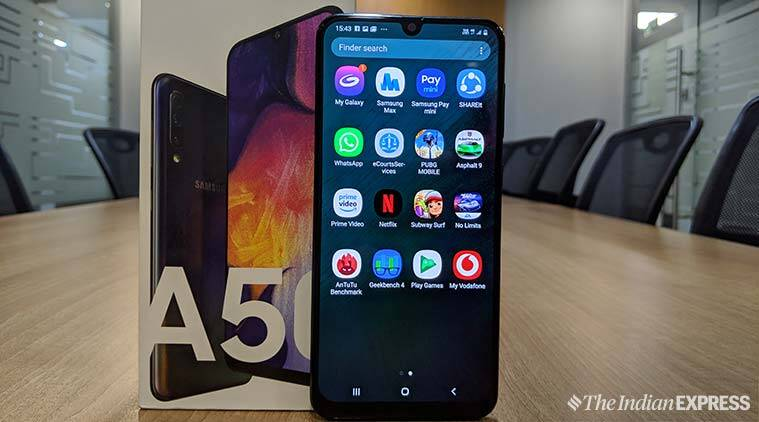 Samsung's claim: Sold over 5 million units of Galaxy A series in 70 days