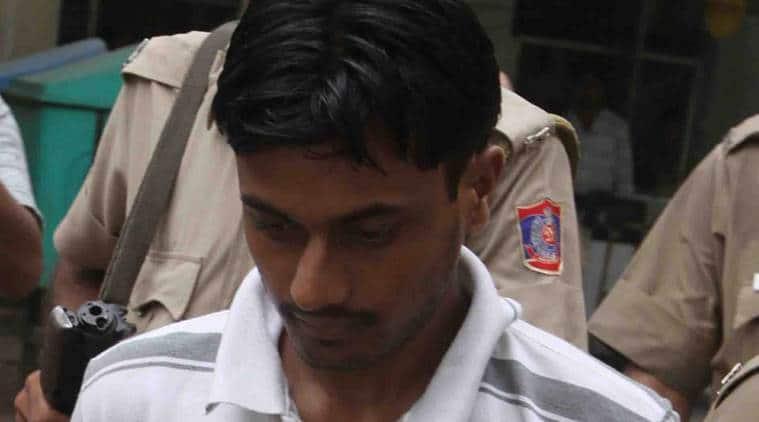 Priyadarshini Mattoo case: Santosh Singh granted parole parole to write LLM exam