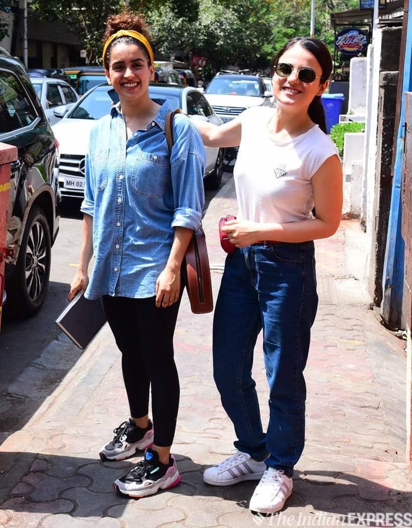 Kareena Kapoor, Saif Ali Khan, kareena saif, Anushka Sharma, Katrina Kaif, Rekha, Super Dancer chapter 3, Shilpa Shetty, Sanya Malhotra, Radhika Madan
