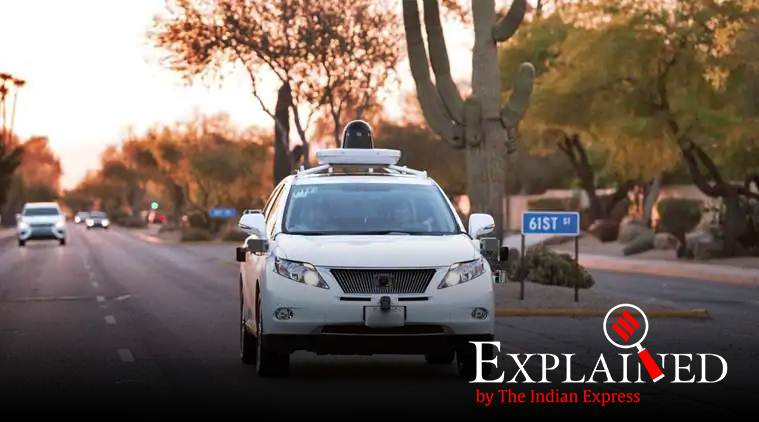 Explained: Where are driverless cars going?