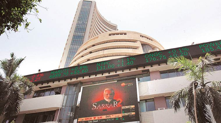 Sensex, Nifty open on a volatile note; Rupee rebounds 18 paise to 70.71 against US Dollar