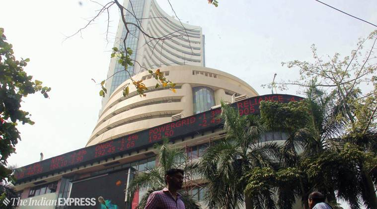sensex, nifty, bse sensex, nse nifty, bse sensex nse nifty, sensex today, nifty today, markets today, rupee, rupee value, indian rupee, markets news, business news, Indian Express