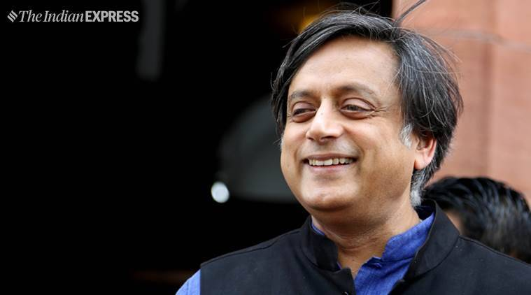 Shashi Tharoor, Congress, Kerala Congress, Narendra Modi, Tharoor on Modi, kerala Congress, BJP, India News, Indian Express