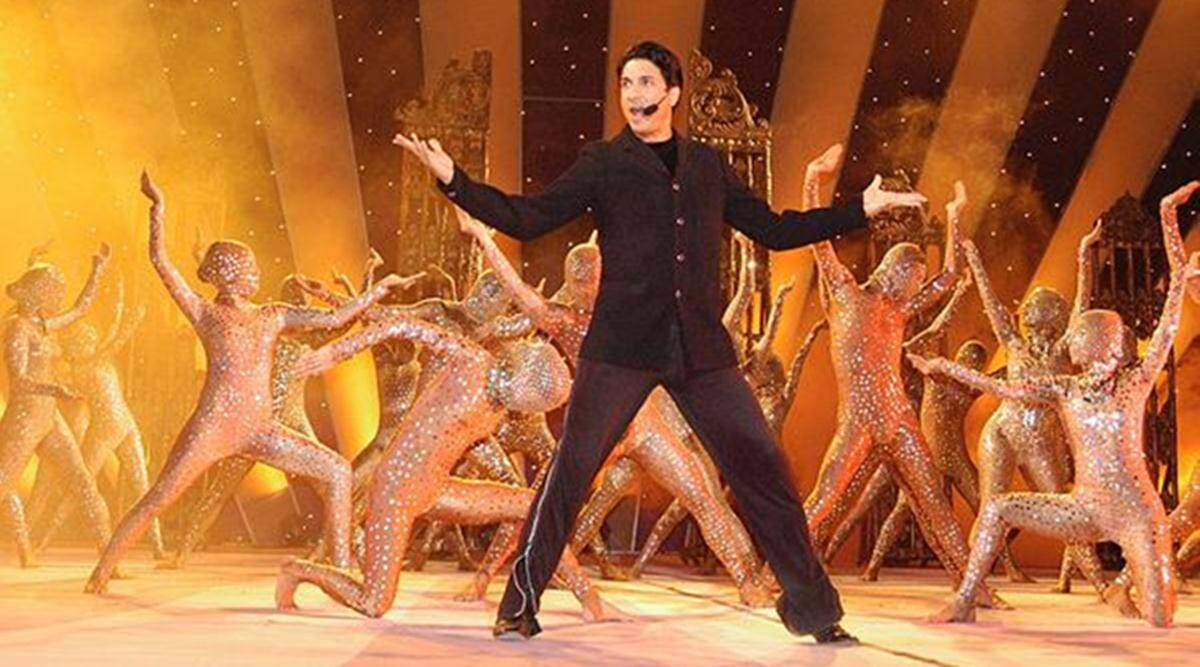 Shiamak Davar revisits Dil To Pagal Hai, the movie that