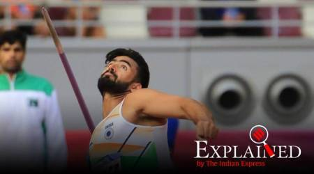 Explained: Why journey gets tougher for javelin thrower Shivpal Singh