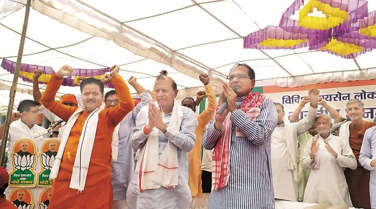 MP's Vidisha: BJP faces infighting in stronghold of three decades, Congress upbeat