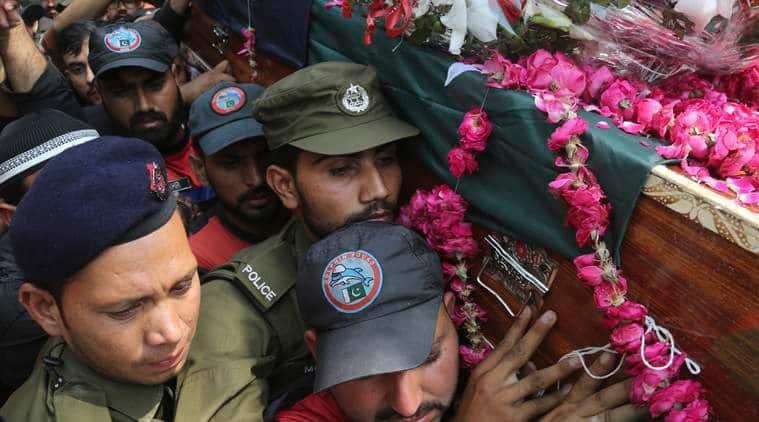 Pakistan: Death toll rises to 13 in Lahore Sufi shrine suicide attack