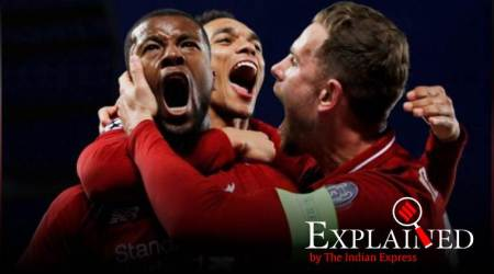 soccer, soccer explained, sports, sports news, football, england domination, europe domination, indian express