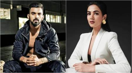 sonal chauhan kl rahul dating rumours
