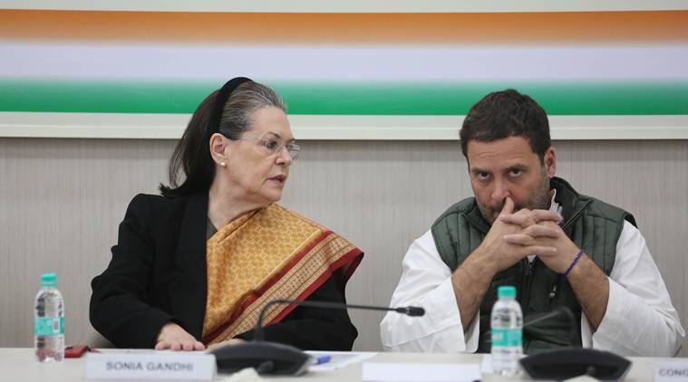 Sonia Gandhi readies UPA allies, to hold meeting in Delhi after Lok Sabha election results are announced on May 23