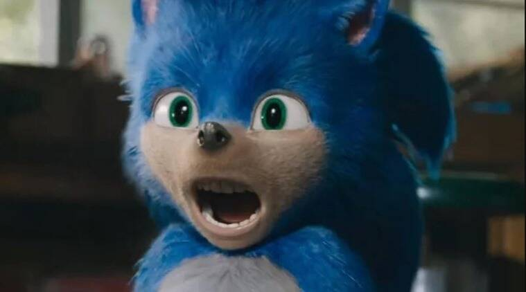 Sonic the Hedgehog pushed to February 2020