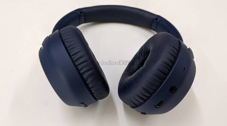 f3cb1f441a5 Sony WH-XB700 headphones review: Bass heavy, good battery life ...