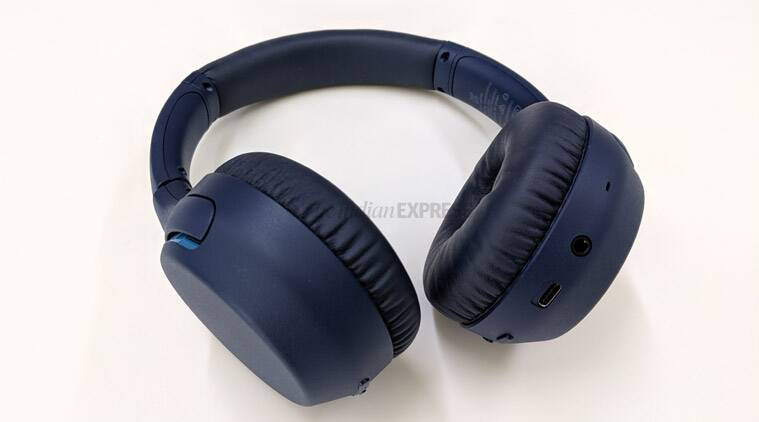Sony WH-XB700, Sony WH-XB700 headphones review, Sony WH-XB700 review, Sony WH-XB700 headphones, Sony WH-XB700 price in India, Sony WH-XB700 specifications, Sony WH-XB700 features