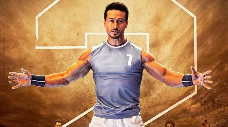 SOTY 2 movie review