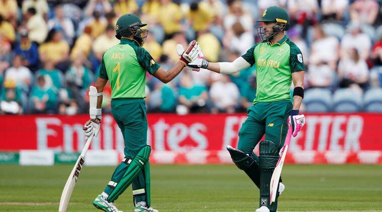 South africa cricket world cup win