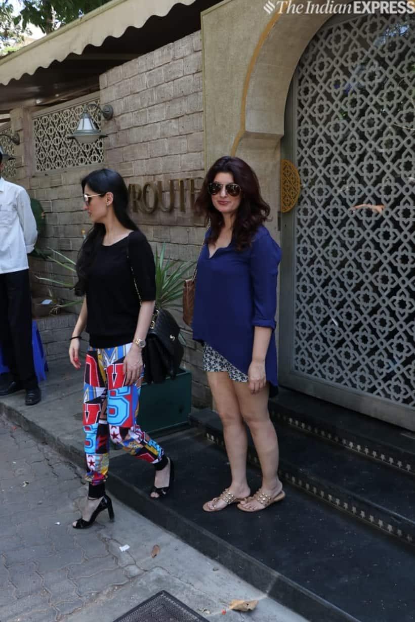Shraddha Kapoor, Kiara Advani, Ajay Devgn, Tara Sutaria, Kiara Advani, Malaika Arora, Jacqueline Fernandez
