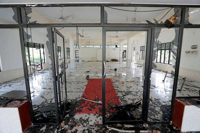 Curfew in Sri Lanka after attack on mosques; Facebook, WhatsApp blocked to curb violence