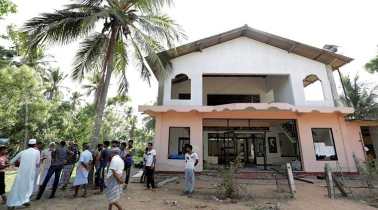 Easter Sunday Bombings: Man hacked to death in Sri Lanka communal riots