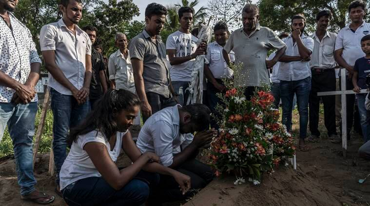Easter Sunday bombings: Sri Lanka freezes bank accounts of 41 terror suspects
