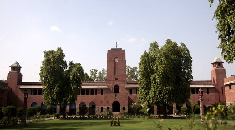du admissions , du application forms, St Stephen's College